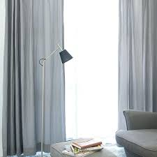 Black Sheer Curtains Walmart by Light Grey Sheer Curtains Walmart Curtains For Bedroom U2013 Rabbitgirl Me