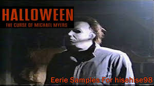 Tommy Doyle Halloween by Halloween 6 Eerie Samples For Hisehise98 Youtube