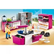 playmobil moderne luxusvilla playmobil designerküchen