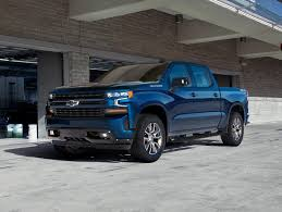 100 Chevy Truck Wheels For Sale 2019 Silverado S AllNew 2019 Silverado Pickup
