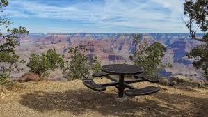 El Tovar Dining Room View by Enjoy The Journey Living High On The South Rim