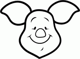 Full Size Of Coloring Pageengaging Easy To Draw Piglet Myz How Step 5 Large