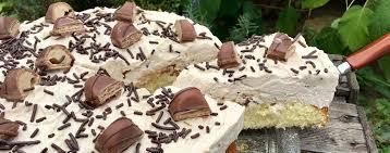 buenotorte torte mit kinderschokolade und bueno aus