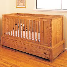wood baby crib plans free woodworking plans woodworking