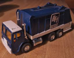 100 Custom Toy Trucks BFI TOY GARBAGE TRUCK NEAT CUSTOM PAINTED ROAD CHAMPS TOY