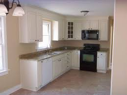 Kitchen Makeovers C Shaped Designs L For Small Kitchens U