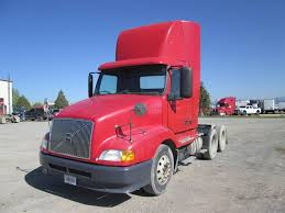 100 Trucks For Sale In Wisconsin 2002 Volvo VNL64T300 Tandem Axle Day Cab Truck Cummins ISM