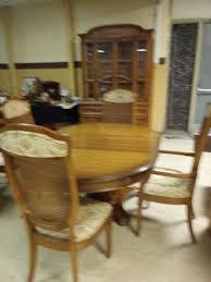 Traditional Dining Room Set For Sale In Norfolk VA