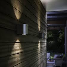l lighting globe outdoor wall light black outdoor sconce