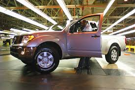 Nissan North America Begins Production Of 2005 Frontier; Pickup ... Hailcaesaruckatrrftweekendsbg Smyrna Grove Fire Truck Mark Flickr New 2009 Intertional Dry Freight For Sale In Ga Cousins Maine Lobster Opening Brickandmortar Location And Cargo E350 Trucks Jerk King Caribbean Cuisine Home Delaware Menu Prices Volunteer Department Facebook 2017 Ford F450 Crew Cab Service Body 2013 Used Isuzu Npr Hd 16ft Landscape With Ramps At Industrial Robots Welding On Nissan Truck Assembly Line Tennessee We