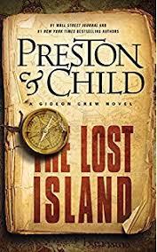 The Lost Island Gideon Crew