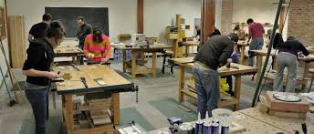 Woodworking by Chicago Of Woodworking