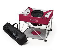 gopod plus travel activity seat