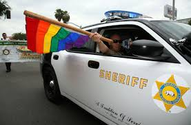 West Hollywood Halloween Parade 2014 Pictures by 400 000 Expected To Attend Pride Parade In Weho Sunday Cbs Los