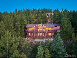 100 Homes For Sale Nederland Co 241 Alpine Dr CO 80466 For Sale