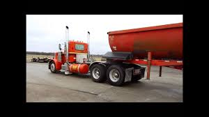 100 Semi Trucks Auctions 1981 Peterbilt 359 Semi Truck For Sale Sold At Auction April 21