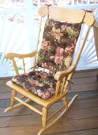 Glider Rocking Chair Cushions For Nursery by Decoration Cushions For Rocking Chairs Gecalsa Com