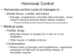 Thick Uterine Lining Shedding During Period by The Human Body U2013 An Orientation Ppt Download
