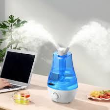 3l ultraschall luftbefeuchter aroma diffuser schlafzimmer