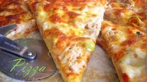 pate a pizza maison pâte à pizza maison facile recette par mes inspirations culinaires