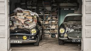 Sixty Lost Vintage Cars Discovered In French Barn - YouTube Rare Barn Find Ferrari Sells For 2m Cnn Style Tasure Trove Amazing Priceless Cars Found Abandoned In Barns Mcacn Barn Find Gallery Psychedelic Superbirds Buried Barracudas Amazing Edsel Parked And Left 1958 Pacer 1957 Corvette Really In A This Incredible 1 Million Classic Car Was A Holy Bmw M1 Hiding Garage For 34 Years Im Sure This Picture Tells An Teresting Story Abandoned Dubais Sports Wheeler Dealers Trading Up Youtube Ss454 Chevelle Sat Huge Collection 40 Hot Forza Horizon 3 Locations Guide Gamesradar