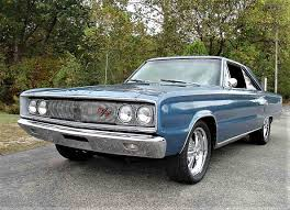 Genuine Muscle 1967 Dodge Coronet - ClassicCars.com Journal