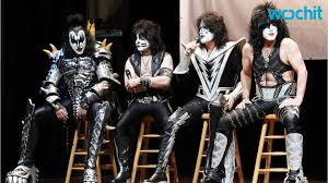 KISS Announce Dates And Details For Freedom To Rock Tour