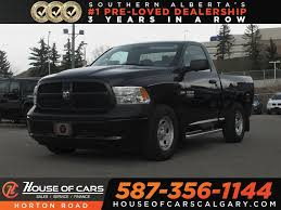 100 Pre Owned Trucks For Sale 2016 Ram 1500 ST Truck In Calgary LB008 House Of Cars