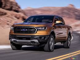 Details Announced For The 2019 Ford Ranger | Car News | Auto123