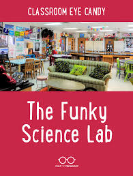 Classroom Eye Candy 3: The Funky Science Lab | Cult Of Pedagogy Wonderful Bamboo Accent Chair Decor For Baby Shower Single Vintage Thai Style Classroom Wooden Table Stock Photo Edit Hille Se Chairs And Capitol 3508 Euro Flex Stack 18 Inch Seat Height Classic Ergonomic Skid Base Rustic Tables Details About Stacking Canteenclassroom Kids School Black Grey Red Green Blue Empty No Student Teacher Types Of List Styles With Names 7 E S L Interior With Chalkboard Teachers