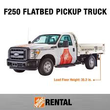100 Truck Rentals Home Depot Rent Now Facebook