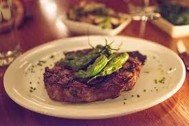 The Breslin Bar Dining Room Restaurant Week by Nyc Restaurant Reviews Donuts4dinner Com
