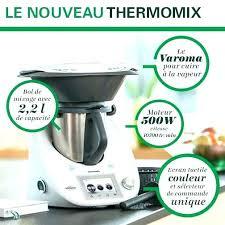 cuisine nouveau cuisine vorwerk thermomix prix affordable mon test nouveau