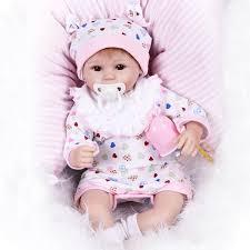 Imágenes De Real Lifelike Baby Dolls