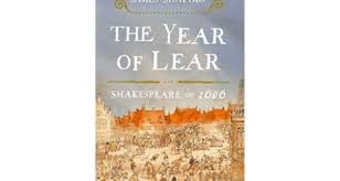 Review The Year Of Lear Skillfully Traces Mark Current Events On Shakespeare