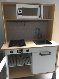 aufkleber ikea duktig küche kinderküche spielküche in hessen