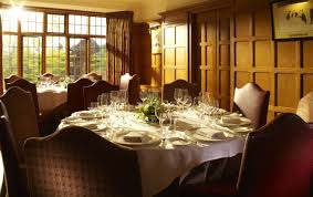 What Makes A Good Restaurant Atmosphere