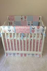 Crib Bumper Pads Age Creative Ideas Baby Cribs