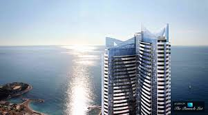 100 World Tower Penthouse Most Expensive Houses In The At Monacos Odeon