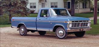 Ford Motor Company Timeline | Ford.com 1980s Ford Trucks Lovely 1985 F 150 44 Maintenance Restoration Of L Series Wikipedia Red Ford F150 1980 Ray Pinterest Trucks And Cars American History First Pickup Truck In America Cj Pony Parts Compact Pickup Truck Segment Has Been Displaced By Larger Hemmings Find Of The Day 1987 F250 Bigfoot Cr Daily Fseries Eighth Generation 1984 An Exhaustive List Body Style Ferences Motor Company Timeline Fordcom 4wheeler Sales Brochure