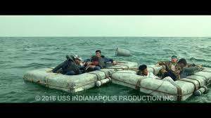 uss indianapolis justin nesbitt shark kill scene in honor of