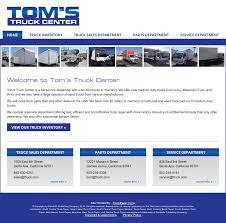 100 Carmenita Truck Center Tom S Parts Garden Grove Best Image Of VrimageCo