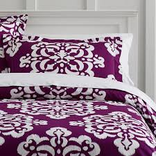 twin xl dorm bedding pbteen