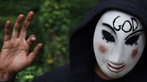 Purge Anarchy Mask For Halloween by Purge Anarchy God Mask By Anbuconnect On Deviantart