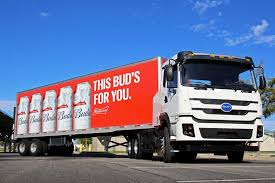100 Simi Trucks First Nikola Now BYD Budweiser Brewer To Deploy Fleet Of