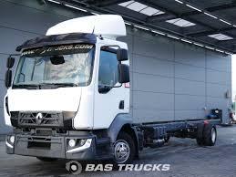 100 240 Truck Renault D12 Comfort Euro Norm 6 18400 BAS S