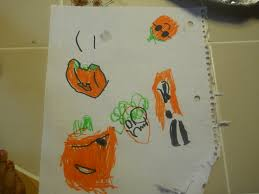 Free Halloween Potluck Signup Sheet by Halloween The Food Allergy Thingymabob