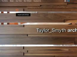 100 Taylor Smyth Architects Competitors Revenue And Employees