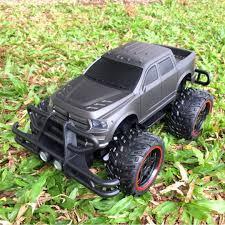 100 Rc 4x4 Trucks Budget RC Monster Truck Toys Games Others On Carousell