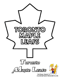 Pumpkin Patch Coloring Pages Free Printable by Toronto Maple Leafs Hockey Free Coloring Pages Nhl Hockey East